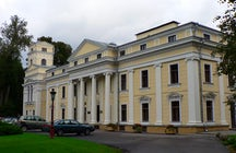 Verkiai Palace, Vilnius