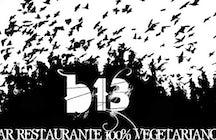 B13 Bar Restaurante 100% Vegetariano
