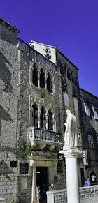Ćipiko Palace, Trogir