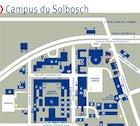 The Solbosch Campus
