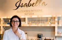 Isabella gluten-free Patisserie