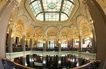 National Library of Brazil (Biblioteca Nacional), Rio de Janeiro