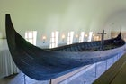 Viking Ship Museum in Oslo
