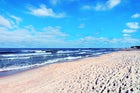 Melnragė beach II, Klaipėda
