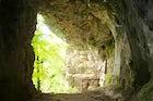 Magil (Magel) cave