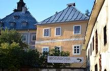 Monarchia restaurant, Banská Štiavnica