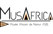 MusAfrica  - Musée Africain de Namur