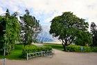 Botanical Gardens Aarhus