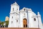 Catedral Basílica del Sagrario y San Miguel de Santa Marta