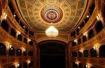 Manoel Theatre, Valletta
