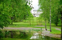 Kampen Park Oslo