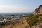Sulayman Mountain