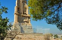 Filopappos Monument