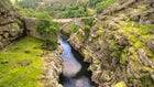 Arouca geopark