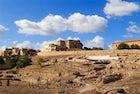 Necropolis Is Pirixeddus Sant'Antioco