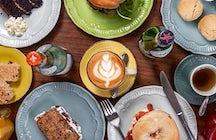 Wonderland Café