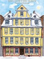 Frankfurt Goethe House