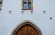 The House of Matei Corvin, Cluj-Napoca