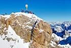 Zugspitze, Tirol