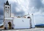 Queen Saint Elizabeth Chapel, Estremoz