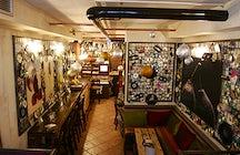 Rakia Bar, Belgrade