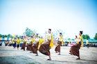 Bun Bang Fai Festival, Yasothon