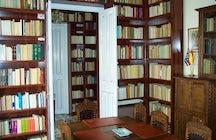 Centro de Estudios Bizantinos, Neogriegos y Chipriotas