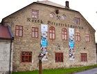 Norwegian mining museum Kongsberg