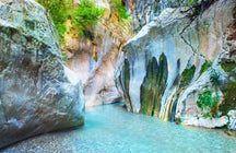 Göynük Canyon