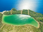 Jezero Mir (Lake Peace)