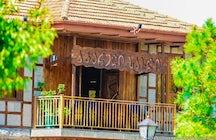 Adjarian House in Batumi