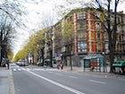 Go shopping in Gran Via de Don Diego Lopez de Haro