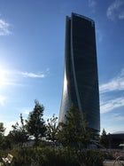 Generali Tower, Milan