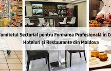 Comitetul Sectorial Comerț Hoteluri și Restaurante din Moldova