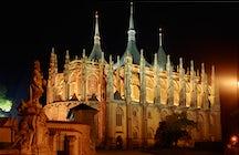 St. Barbara's Church, Kutná Hora