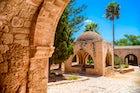 Monastery of Ayia Napa