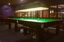 Embassy Snooker Club
