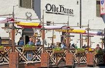 Olde Hansa Restaurant, Tallinn
