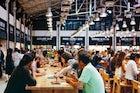 Foodhallen