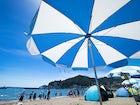 Atami Sun Beach, Shizuoka