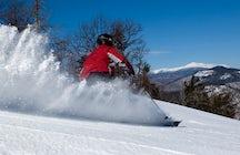 Rauland Ski centre