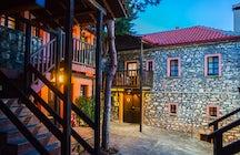 Agios Athanasios Village