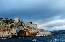 Prevlaka - Cape Ostro