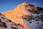 Chata pod Rysmi, the High Tatras