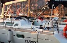 Sorrento Sail Charter