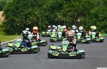 Kart-Verein Oppenrod e.V. im ADAC / Motorsportarena Oppenrod