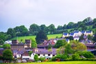 Brecon Village