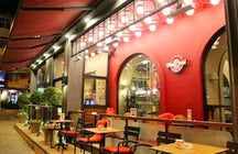 Mon Cheri Coffee shop