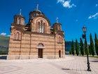 Hercegovačka Gračanica Monastery