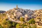 City of Sassi di Matera